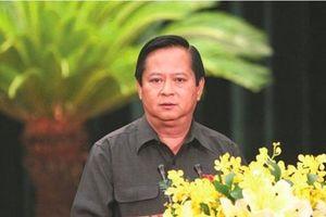 Sắp xử nguyên Phó Chủ tịch UBND TP.HCM Nguyễn Hữu Tín giao đất trái phép cho Vũ 'nhôm'