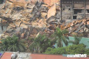 Cháy công ty Rạng Đông: Hoàn tất việc tẩy độc nhà xưởng vào ngày 2/10