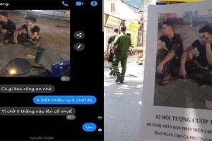 Tài xế Grab bị sát hại ở Hà Nội: Truy tìm 2 hành khách đi chuyến xe cuối cùng