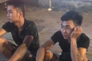 Chân dung 2 nghi can liên quan vụ sát hại tài xế Grab ở Hà Nội