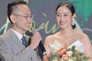 Kết hôn 3 tháng, MC Phí Linh hé lộ đoạn hội thoại cực ngọt với ông xã, chứng minh cuộc sống hôn nhân trong mơ