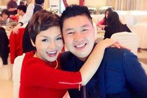 Ca sĩ Thái Thùy Linh đổ vỡ lần 2