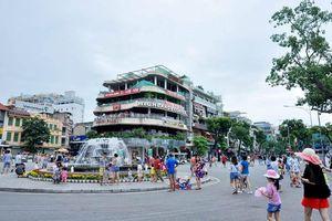 Hà Nội sẽ thí điểm cấm hoàn toàn phương tiện ở tuyến phố nào thuộc không gian đi bộ Hoàn Kiếm?