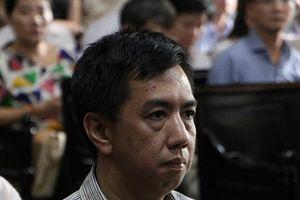 Xét xử vụ VN Pharma: Nguyễn Minh Hùng bày tỏ sự ăn năn, hối hận