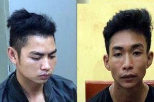 Lộ danh tính 2 nghi can liên quan vụ sát hại tài xế GrabBike