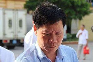 Khai trừ khỏi Đảng nguyên Giám đốc Bệnh viện Đa khoa tỉnh Hòa Bình