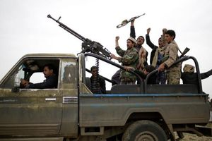 Houthi tuyên bố tiêu diệt hàng trăm binh sĩ Saudi trong vụ tấn công lớn
