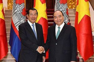 Thủ tướng Vương quốc Campuchia thăm chính thức Việt Nam từ 4/10