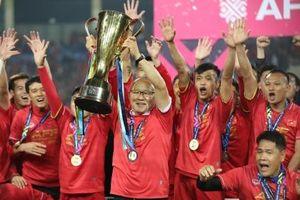 2 năm của HLV Park Hang-seo và câu chuyện bóng đá Việt