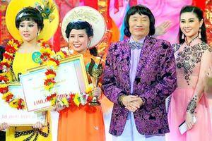 Cô gái xinh đẹp người Tiền Giang đoạt Chuông Vàng vọng cổ