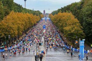 AR Saigon tiến ra đấu trường quốc tế tại giải chạy danh giá Berlin Marathon