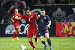 Đội tuyển Thái Lan mất hậu vệ gốc Việt khi đấu UAE