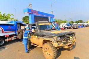 Giải đua xe ô tô địa hình Việt Nam PVOIL Cup 2019 thành công trọn vẹn