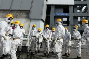 Tin tức thế giới 30/9: Nhật Bản cập nhật công khai mức độ phóng xạ