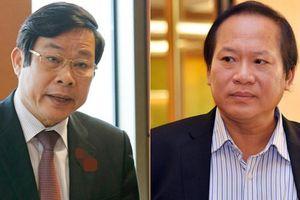Đề nghị khai trừ Đảng ông Trương Minh Tuấn và Nguyễn Bắc Son