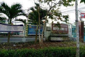 Bạc Liêu: Kỷ luật Phó trưởng ban Dân vận Huyện ủy Vĩnh Lợi