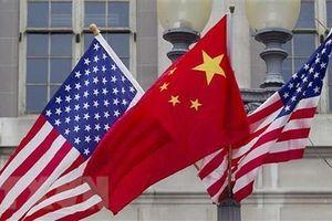 Trung Quốc cảnh báo việc tách rời Trung-Mỹ sẽ gây tổn hại cả hai nước
