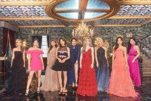 Twice trở thành nhóm nữ bán album chạy nhất tuần đầu tiên với Feel Special