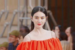 Không phải Black Pink, 'nàng thơ' của Sơn Tùng mới là ngôi sao Châu Á được quan tâm nhất tại Paris Fashion Week