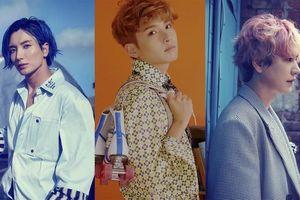 Super Junior công bố tracklist album mới: Ngày 'huyền thoại' tái xuất cận kề hơn bao giờ hết