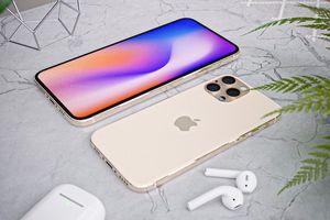 iPhone 12 lộ diện với thiết kế đẹp mê ly: Vẫn 3 camera 'siêu to khổng lồ' nhưng đã không còn 'tai thỏ'