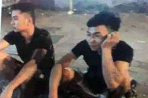 Đang vây bắt nghi can sát hại nam sinh chạy Grab ở Hà Nội