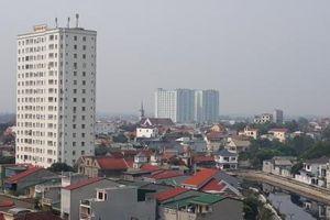 Chung cư cao tầng ở Nghệ An (Kỳ III): Điểm danh các 'ông lớn' dính nhiều sai phạm