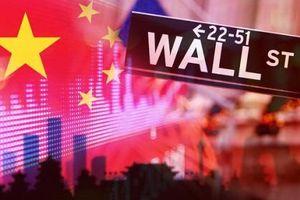 Mỹ ép doanh nghiệp Trung Quốc trên sàn chứng khoán