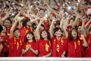 VFF vừa tuyên bố phân phối thêm vé trận Việt Nam vs Malaysia cho đơn vị nào?