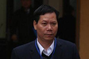 Nguyên giám đốc Bệnh viện đa khoa tỉnh Hòa Bình bị khai trừ khỏi Đảng