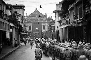Ký ức Hà Nội – 65 năm