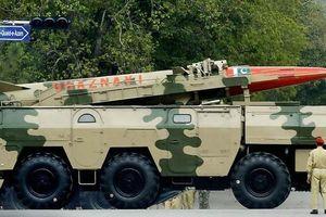Thực hư vũ khí hạt nhân Saudi Arabia?
