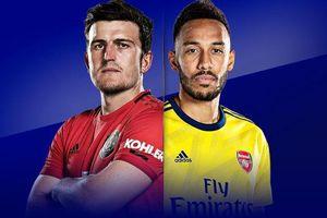 MU - Arsenal: 'Công cùn thủ kém' gặp 'công làm thủ phá'