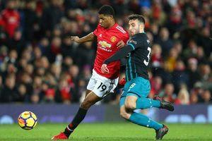 Huyền thoại Arsenal: 'MU không còn đáng sợ ở sân Old Trafford'
