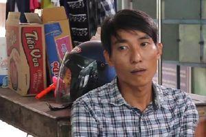 Khởi tố kẻ dìm đầu vợ xuống hồ nước ở Tây Ninh