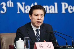 'Thương chiến đẩy doanh nghiệp Trung Quốc vào thế khó'