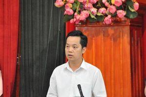 Người phát ngôn UBND TP Hà Nội nói gì về tình trạng ô nhiễm không khí?