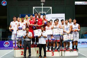 Liên đoàn bóng rổ Việt Nam xin lỗi về sai sót đáng tiếc tại giải bóng rổ U23 3x3 Quốc gia 2019
