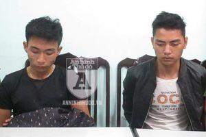 Tiết lộ gây sốc của nghi phạm sát hại nam sinh chạy 'xe ôm' Grab ở quận Bắc Từ Liêm