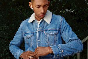 Levi's và Google ra áo khoác, không chỉ sành điệu mà còn thông minh