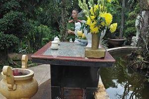 Đắk Nông: Phát hiện bé trai 2 tháng tuổi bị bỏ rơi ở nhà dân