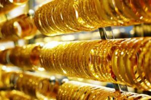 Giá vàng rủ nhau lao dốc, bốc hơi 1 triệu đồng/lượng