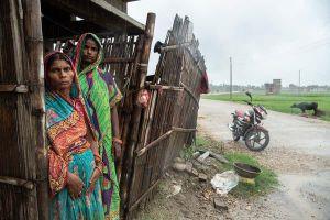Nepal phẫn nộ vì Ấn Độ xây bờ kè, để lũ lụt tràn qua biên giới