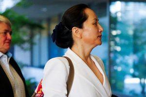 Cảnh sát Canada lo 'công chúa Huawei' trốn qua LSQ và sân bay tư