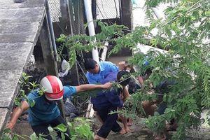 2 công nhân thiệt mạng khi sửa máy bơm
