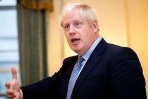 Thủ tướng Anh trả lời về việc thiết lập các trạm kiểm soát biên giới giữa Ireland và Bắc Ireland