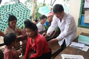 Tuyến biên giới tiêu biểu cho tình đoàn kết, hữu nghị đặc biệt Việt Nam - Lào