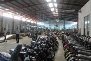 Hưng Yên: Phạt 2 doanh nghiệp sản xuất kinh doanh hàng hóa sai quy chuẩn