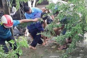 4 người thương vong do điện giật ở Bến Tre