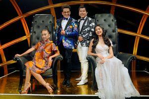 Á hậu Thúy Vân và ca sĩ Đoan Trang lần đầu ngồi ghế nóng 'Kỳ tài lộ diện'